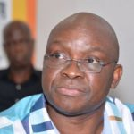 My house surrounded – Fayose