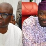 Why I won't attend Fayemi's inauguration – Fayose