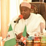 Ganduje: EFCC speaks on bribe videos