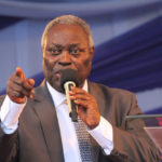 Pastor W.F.Kumuyi preach at Independence Day Interdenominational Church Service, Abuja