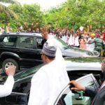 Buhari to visit Lagos Tuesday