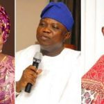 APC primary: God punishing Ambode, wife for sacking, evicting Lagos chaplain