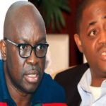 EFCC: What we'll do for Fayose – Fani-Kayode