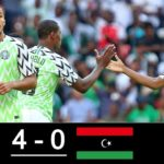 AFCON 2019 qualifier: Atiku, Saraki react to Nigeria's 4-0 win over Libya