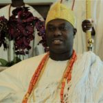 Ooni denounces alleged marriage scam