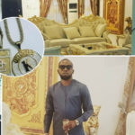 The luxurious lifestyle of alleged Nigerian fraudster Otunba Cash who was arrested in Turkey for $1.4million scam (PHOTOS)