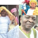 84-year-old pastor pays his wife dowry after 46 years of marriage (Photos)