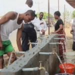 Rivers communities get clean water after 100yrs of dependence on well