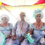 Delta Prince marries two women on same day