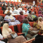 Senate okays new Electoral Act, campaign expenses