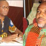Biafra: What Atiku has done to Nnamdi Kanu – Joe Igbokwe