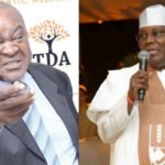"""If I were Nigerian, I would vote for Atiku Abubakar"" – Former Ugandan Vice President"