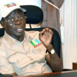 ICPC: We'll probe Adams Oshiomhole