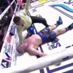 Boxer dies after knockout in WBC title match (VIDEO)