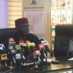 Earth tremor: Federal government installs seismometers in Abuja