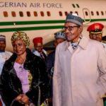 Presidency: Muhammadu Buhari's presence in Paris peace forum necessary