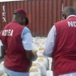 12 Containers Laden With 340 Million Tramadol Tablets Uncovered By NDLEA