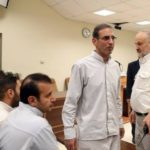 Iran executes two men for economic crimes
