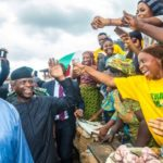 Yemi Osinbajo: People Money, entrepreneurship banks underway soon