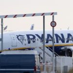 French government impounds plane with 149 passengers