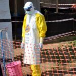 Official: US worried about Ebola outbreak in Congo conflict zone
