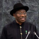 Recession after my handover was self-inflicted by this present government to make me look bad- Goodluck Jonathan says