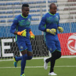 Afelokhai joins Akpeyi, Ezenwa in battle for Eagles' number one shirt