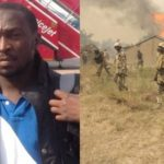 Ahmad Salkida reveals those behind attack on military base, killing over 100 soldiers