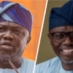 Lagos 2019: Sanwo-Olu speaks on 'fight' with Ambode