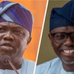 Lagos 2019: Sanwo-Olu speaks on 'fight' with Ambode