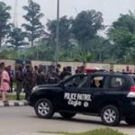 SING Condemns Siege On Akwa Ibom House Of Assembly, Says It's A Treasonable Act