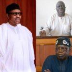 Ayo Adebanjo: Bola Tinubu won't deceive Yoruba to vote Muhammadu Buhari again