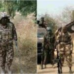 Metele: Boko Haram use drones, foreign fighters – Army speaks on soldiers' killing
