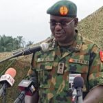 Buratai blows hot over discovery of militia camp in Rivers
