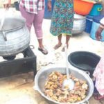 Bride's Father Cancels Wedding On D-Day In Ibadan