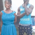 We Sold Our Baby For N250k To Pay Off Our Debts – Couple Confesses