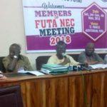FG's promises are cheap – ASUU