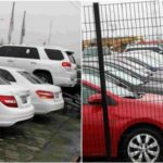 EFCC raids Astrax Autos in Lagos, seizes 29 exotic cars (PHOTOS)