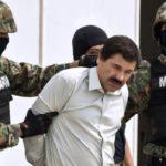 Closed Door Trial Of Famous Drug Baron El Chapo Guzmanb Begins