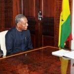 Nana Akufo-Addo assures Nigerians to feel free to operate in Ghana