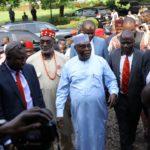 2019: Igbo leaders endorse Atiku