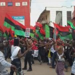 Two feared dead as police, IPOB clash in Nnewi