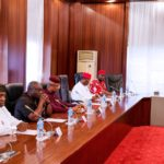Why Southeast governors, Ekweremadu met Buhari – SGF Mustapha