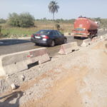 Residents go spiritual, seek divine intervention over new Ogbomoso-Oyo Express Way [PHOTOS]
