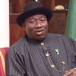 Jonathan reveals one most traumatising moments of his administration