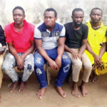 Kidnap gang notorious for selling children nabbed by police