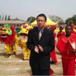 'Why China Is Sponsoring Tour For Nigerian Artists'
