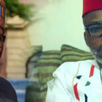 Nnamdi Kanu reveals Nigerian involved in recruitment of 'Jubril Aminu transformed to Buhari'