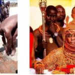 Germany-based Nigerian Man Banished From Edo State For Attacking Oba Of Benin (Video)
