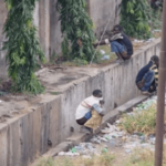 Nigeria begins campaign to end open defecation